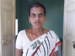 Sangeetha Selvaraju