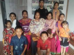 Renubala And Group