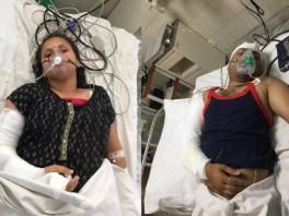 help-rakeshcaraccident
