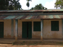 diwalischoolrenovation