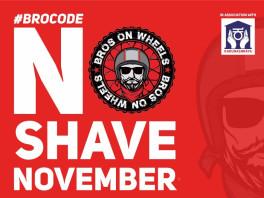 support-no-shave-november
