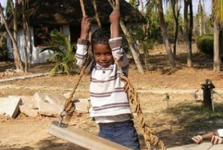 Jeevarathni: Shelter for street children