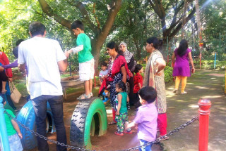 Inclusive Play Project