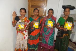 Upasi Tandi and Group