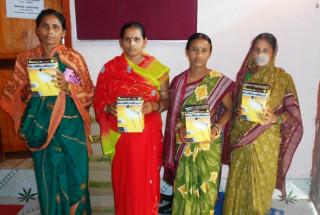 Nilabati Barik and Group