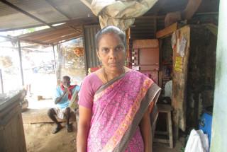 Rajeswari Thangavel