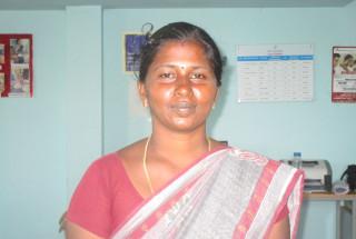 Shanthi Vasudevan