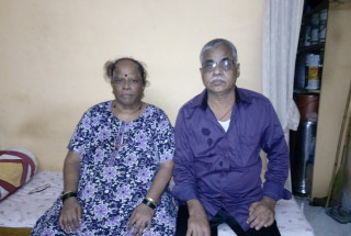 Sandeep Manval