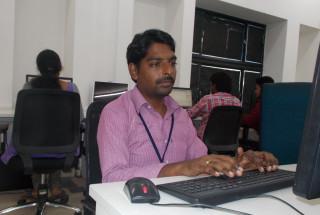 Raveendra Kagita