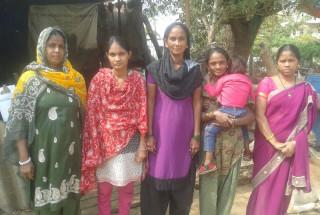 Halimabanu Mahmadbhai Shekh and Group