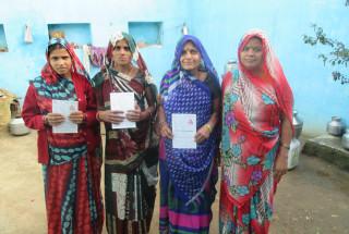 Genda Raikwar and Group