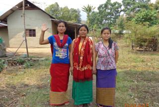 Shanti Leivon and Group