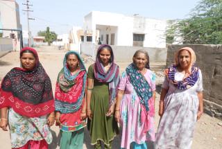 Rahima Pirsha Shaikh and Group