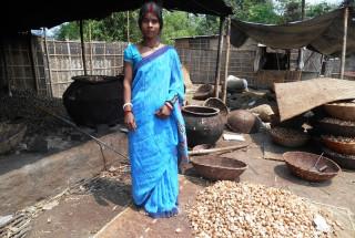 Anna Barman ( Sutradhar)