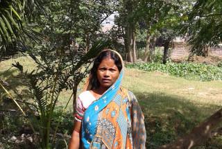 Mithu Dhibar