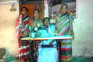 Rupali Bisoi and Group