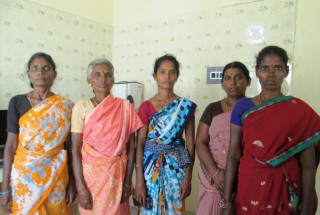 Pappathi and Group