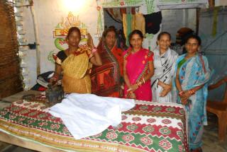 Nila Sethi and Group