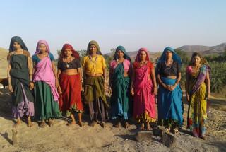 Geeta Rakesh Jamre and Group