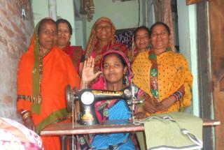 Sili Behera and Group