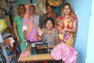 Namita Samal and Group