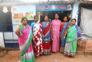 Sumitra Behera and Group