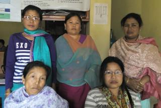 Ranjita Devi Tongbram and Group