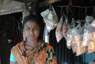 Srabani Das