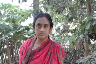 Suparna Sutradhar