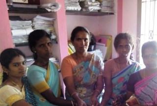 Vijayalakshmi and Group