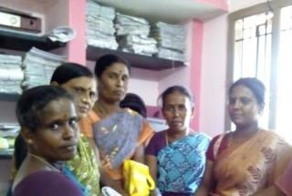Shanthi and Group