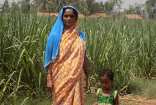 Kashavva Dinakar Kamble