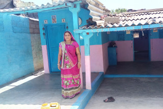 Gitaben Bchubhai Devipujak