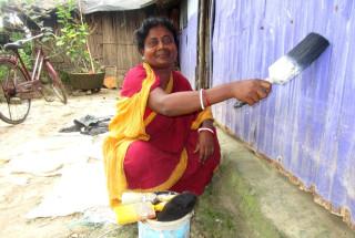 Suchitra Biswas