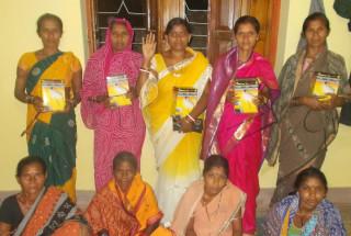 Sajeeta Banchhor and Group