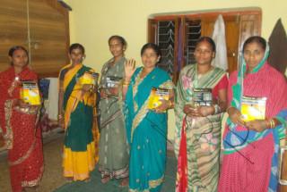 Manjulata Adjuad and Group