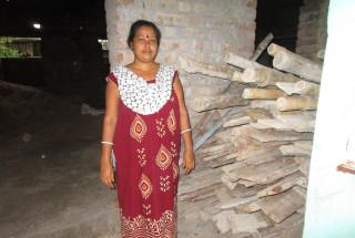 Nandita Biswas (Mondal)
