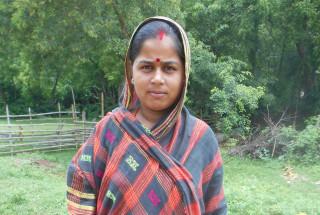 Mita Das