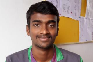 Anil Kumar MV