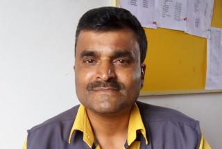 Prakasha HC