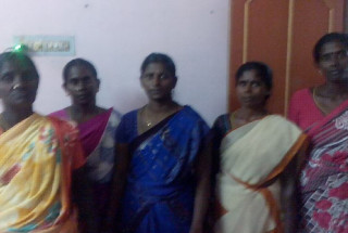 Vanitha and Group