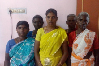 Muthulakshmi and Group