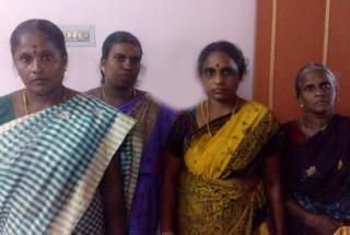 Suganthi and Group