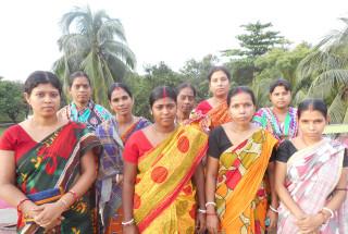 Shyamali Karmakar and Group