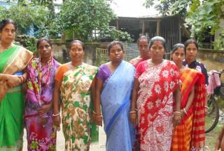 Sabita Das and Group