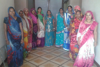 Laxmi Jivan Kuwale and Group