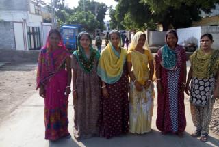 Dhanbai Ashokbhai and Group