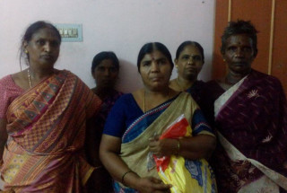 Santhi and Group