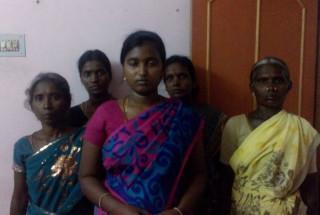 Kalpana and Group