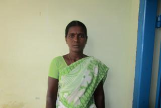 Maruthambal Ponnampalam